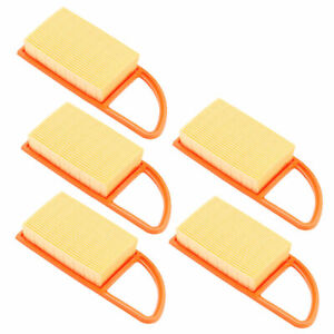 5-PACK-AIR-FILTER-for-STIHL-BR500-BR550-BR600-BACKPACK-BLOWER-4282-141-0300