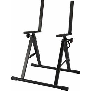 Proline-PL7000-Adjustable-Amp-Stand-Black