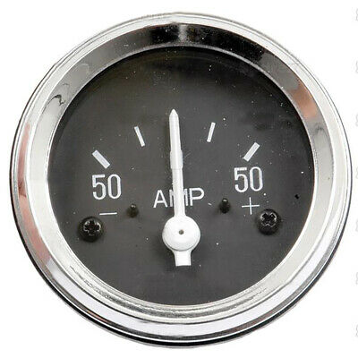Ford Tractor A0Nn10670A, 60 Amp Meter Ammeter for John Deere Tractor A0Nn10670A
