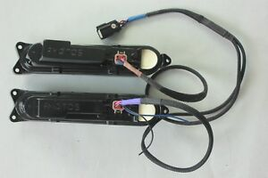 Smoke cvo lights with wiring harness for rear fender of ...