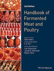 Handbook of Fermented Meat and Poultry by John Wiley and Sons Ltd (Hardback, 2014)