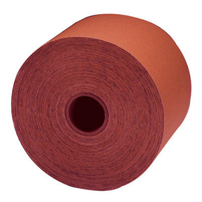 Longboard 1687 3M 01687 120 Grit Red Stick It Sandpaper Continuous Sheet Roll