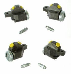 Morris-Minor-Austin-Healey-Sprite-Brake-Wheel-Cylinder-Set-Front