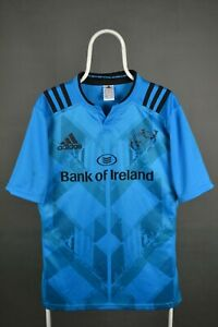 RARE Munster 2015/2016 Away Rugby Union shirt Adidas Jersey Taille XL