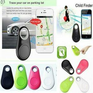 Pets-Smart-Mini-GPS-Tracker-Anti-perdu-Bluetooth-Traceur-d-039-animaux-de-compagnie