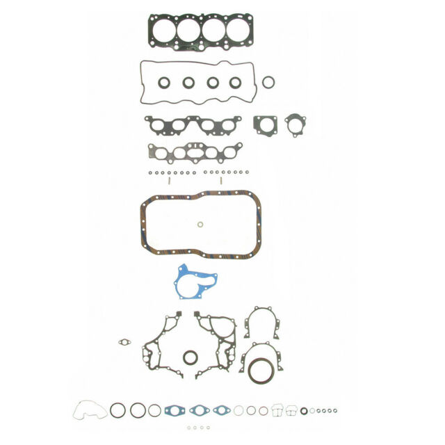 Engine Full Gasket Set-Kit Gasket Set Sealed Power 260-1000