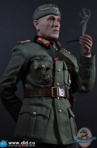 1 6 Escala Segunda Guerra Mundial Alemania Comunicaciones 2 Drud D80123 DID