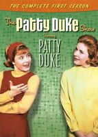 The Patty Duke Show The Complete First Season 1 Sealed 6 Dvd Set