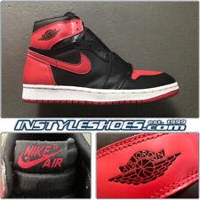 best sneakers 4f53e 846ed item 2 Nike Air Jordan 1 8.5 DS 1994 Retro Black Red Banned VTG Rare 130207-061  -Nike Air Jordan 1 8.5 DS 1994 Retro Black Red Banned VTG Rare 130207-061