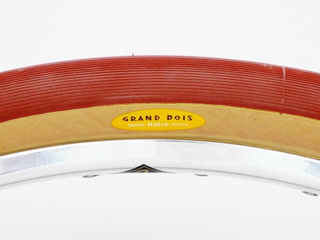 3 colours Grand Bois Hetre Folding Tyre 650x42B