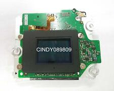 Original New CCD/CMOS Sensor + Low Pass Filter Glass Unit For Nikon D7100 Camera