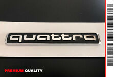 "PREMIUM QUALITY SCRITTA STEMMA LOGO ADESIVO /""BMW X-DRIVE/"" EFFETTO 3D RILIEVO"