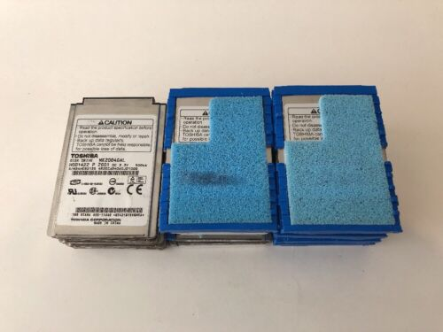 Lot of 15x iPod Classic Hard Drives *As Is*