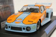 Limited Sideways Historical Colors Porsche 935//77A Gulf Racing