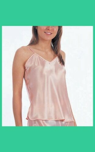 Pure Silk Satin Camisole from £7.95