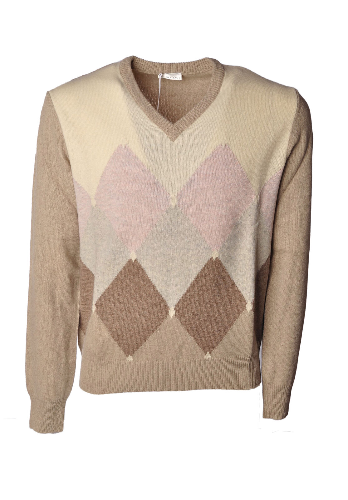 Heritage  -  Sweaters - Male - Fantasy - 4631022A181654