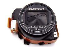 Lens Zoom Repair Part For SAMSUNG WB350 WB350F Digital Camera A0630