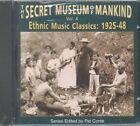 Secret Museum Of Mankind Ethnic Music Classics Vol. 4