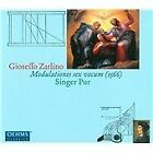 Gioseffo Zarlino - : Modulationes sex vocum (1566, 2013)