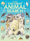 The Great Animal Search by Caroline Young (Paperback, 1994)