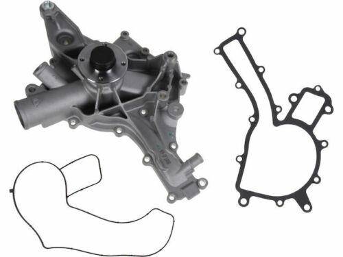For 2003-2005 Mercedes CLK500 Water Pump API 51968BM 2004 5.0L V8