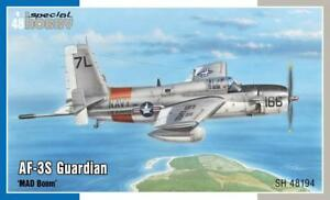 Special-Hobby-1-48-AF-3S-Guardian-034-Mad-Boom-034-48194