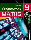 Framework Maths: Year 9: Access Students' Book by Claire Perry, Ray Allan, Martin T. Williams (Paperback, 2005)
