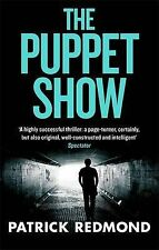 The Puppet Show by Patrick Redmond (Paperback, 2015)