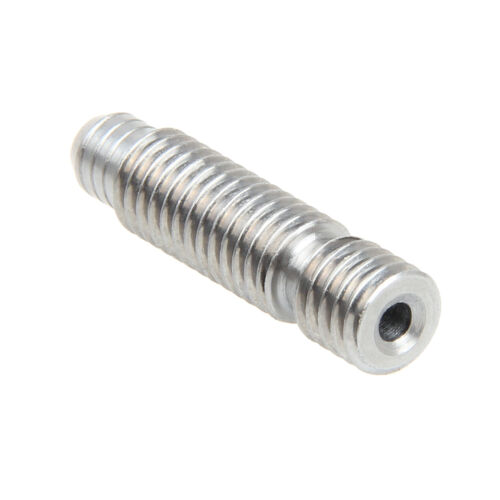 M6x26mm Nozzle Throat pipe for Geeetech All Metal J-head for 1.75mm//3mm filament