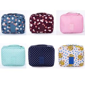 Travel-Cosmetic-Makeup-Toiletry-Case-Bag-Wash-Organizer-Storage-Pouch-Handbag