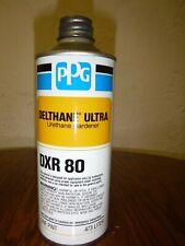 Ppg Delstardelthane Dxr80 Acrylic Urethane Hardener