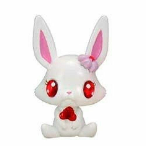 SEGA TOYS SANRIO JEWELPET SERIES DOLL FIGURE COLLECTION~~ RUBY JP75542
