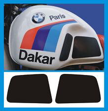 proteggi serbatoio lat. BMW Paris Dakar  - adesivi/adhesives/stickers/decal