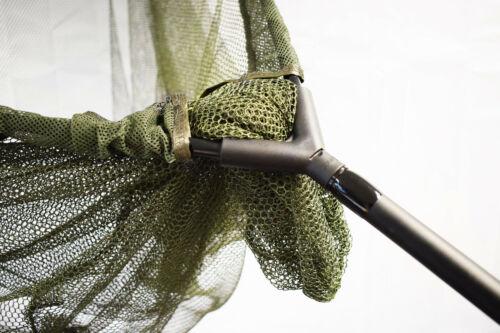 "Carp Fishing Sonik VaderX 2 Pieces Landing Net 42/"" CC0002 *New*"