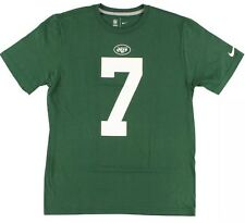 NWT Nike Mens New York Jets NFL Geno Smith Name and Number T-Shirt Medium