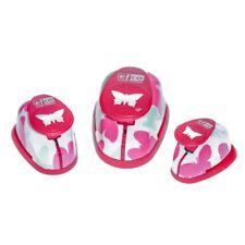 efco Motivstanzer Motivlocher Design Stanzer Set Schmetterling 3-teilig