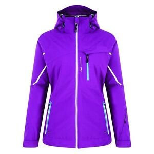 Purple Exhilerate Jacket Dare Womens Waterproof Breathable And Ski Winter 2b Et1AAqw