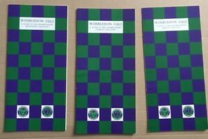 WIMBLEDON-1993-Guide-to-the-Championships