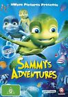 A Turtles Tale - Sammy's Adventures (DVD, 2013)