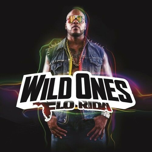 1 of 1 - Flo Rida, Pitbull - Wild Ones [New CD]