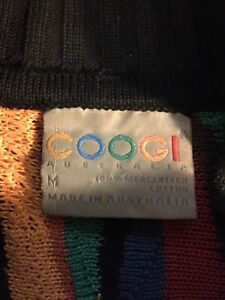 large discount Vintage coogi sweater owned by Kanye west save up ...
