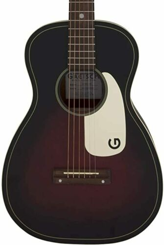 Gretsch Roots Collection G9500 Jim Dandy Flat Top Acoustic Guitar 2-Color...