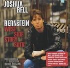 West Side Story Suite by Bernstein CD 696998935822
