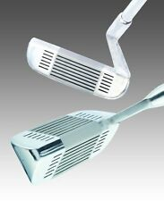 Longridge Golf 2 way chipper Ball Putter Chipper chipping made easy shot saver
