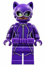 Catwoman Minifigura película de Batman Personalizado Mini Figura