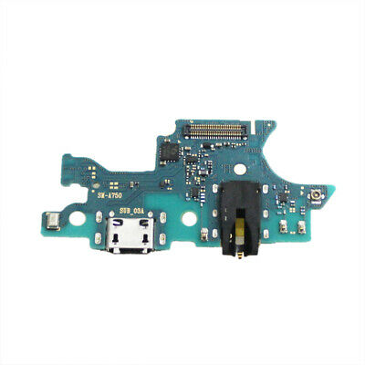 GinTai USB Charging Port Dock Connector Replacement for Samsung Galaxy Tab A 8.0 2018 SM-T387 T387V