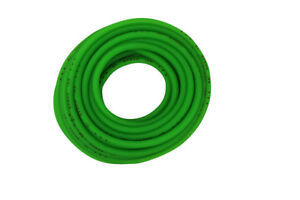 "Black PVC Fuel Line 1//4/"" ID x 3//8/"" OD Roll Oil Resistant One Piece 2 Foot long"
