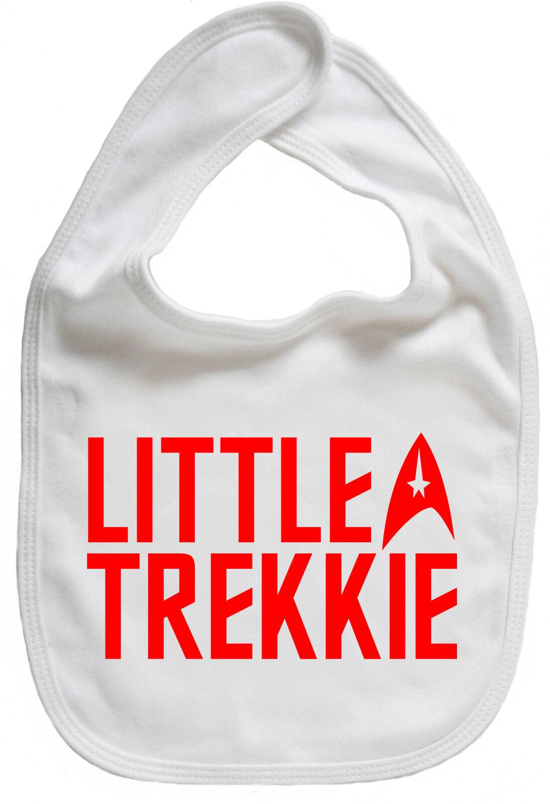 Star Trek Little Trekkie Barboteuse B/éb/é gar/çon