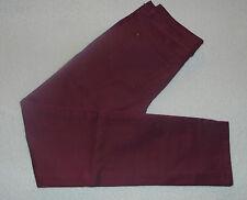Saints Hochwertige Hose mit Stickereien Gr.38