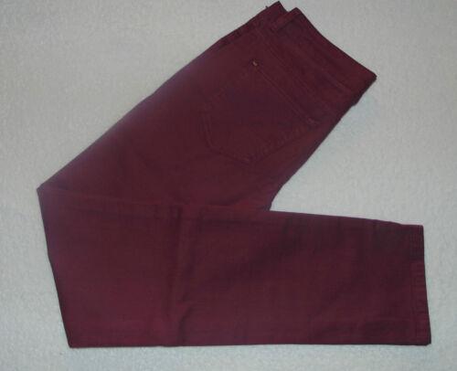 Saints Hochwertige Hose mit Stickereien Gr.44